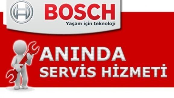 Kadıköy Bosch Servisi