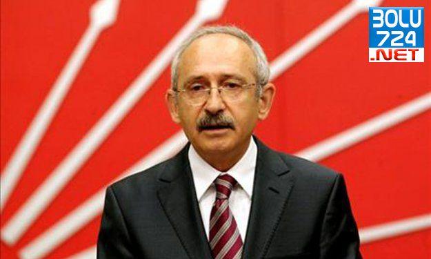 Kılıçdaroğlu Vatandaşlara Hitaben 'Demokrasi İçin Haydi Sandığa' Dedi