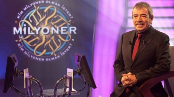 Kim Milyoner Olmak İster'de Sürpriz Sunucu Değişikliği