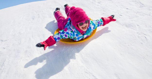 Kış Kazalarından Korunmak İçin Püf Noktaları
