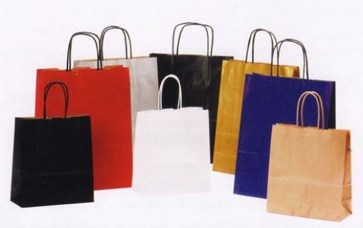 Kişiye Özel Kâğıt Çanta Modelleri