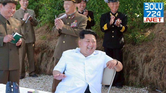 Kuzey Kore Zihin Geliştiren Cinsel Gücü Arttıran Viagra Üretti!