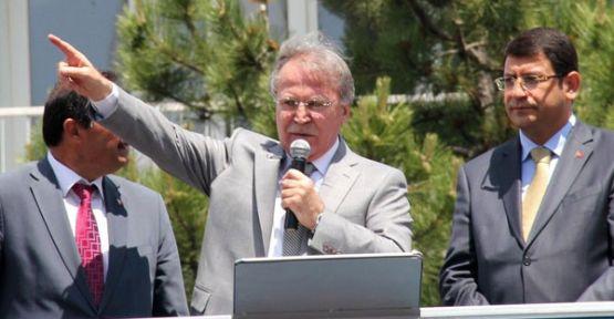 M.A.Ş: CHP Heveslanmesin %35'i Rüyalarında Görürler..AK Parti Tek Başına İktidar!!