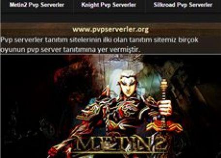 Metin2 Pvp Server Kalitesi