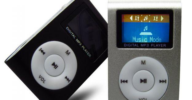 Mobil mp3 müziklerin bedava olarak indirilmesi