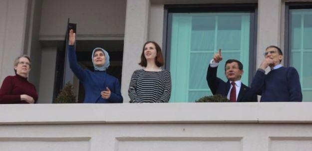 Nobel Ödüllü Türk Bilim Adamı Aziz Sancar Başbakan İle Kahvaltı Yaptı