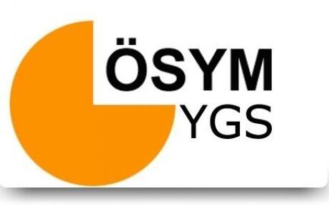 Ösym YGS Sınav Sonuçları - 15 Mart YGS Sonuç Sorgulama Ekranı
