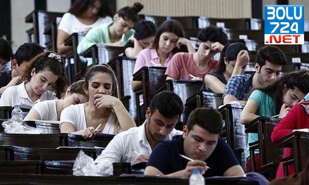 ÖSYM Yükseköğretim Program ve Klavuzlarını Yayınladı