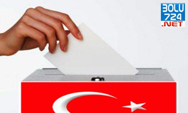 Oy kullanırken nelere dikkat etmek gerekir? Oy Kullanma İşlemleri