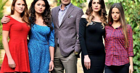 Paramparça Yeni 5. Bölüm (Star Tv)