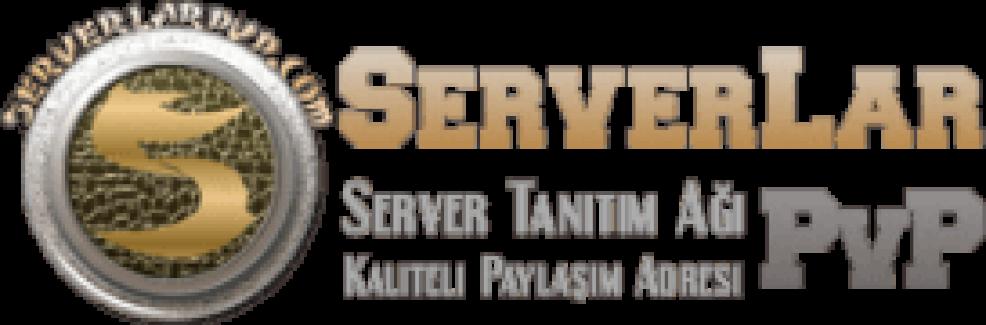 Pvp Serverlerin Toplu Adresi