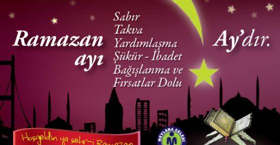 Ramazan Ayı Ne Zaman? Üç Aylar ve Ramazan Bayramı Hangi Güne Denk Geliyor? 2015 haberi