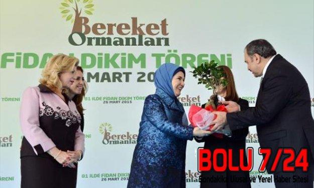 Emine Erdoğan CİHAN'ı Kovdu İddiası Ortalığı Karıştırdı
