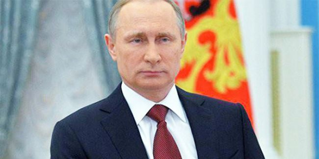 Rusya Bu Haberle Çalkalanıyor!