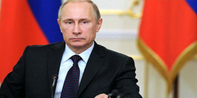 Rusya'dan Uyarı. Sığınaklara Gidin!