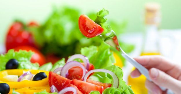 Sağlıklı Yaşam İçin Bilinçli Olun