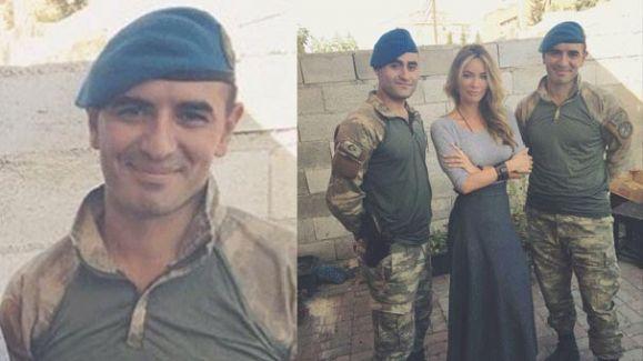 Şehit Selim Topal ile Gamze Özçelik Arkadaşlığı Ağlattı