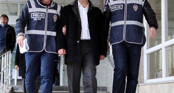 Sivas'ta Paralel Yapı Operasyonu! 9 Tutuklama!