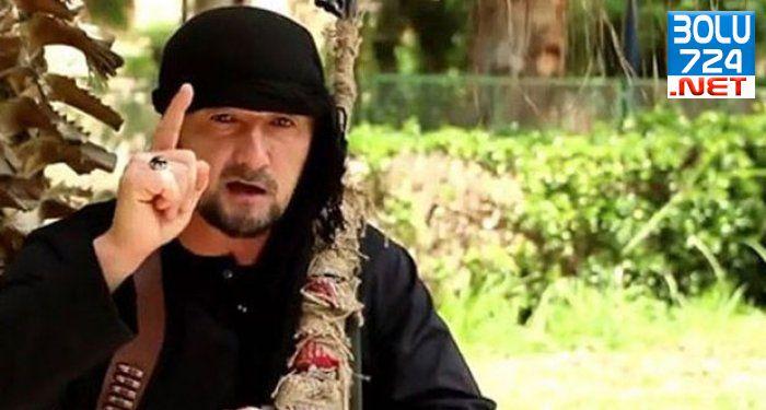 Şok Gelişme! Ünlü Tim Komutanı Suriye'de IŞİD'e Katıldı