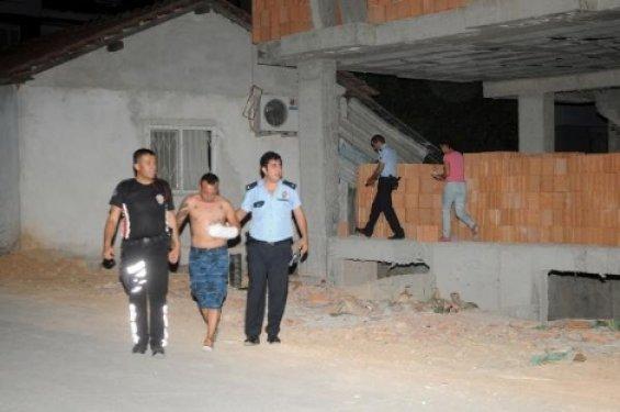 Şok Haber: Mike Tyson Antalya'da 4 Katlı Binaya Çıkıp İntihar Etmek İstedi!