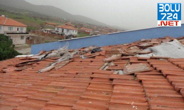 Söke'de Çatıdan Düşen Malzeme Yoldan Geçen Vatandaşı Öldürdü
