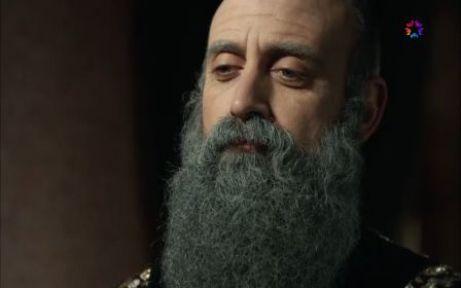 Sultan Süleyman'ın sakallarına ne oldu? Halit Ergenç