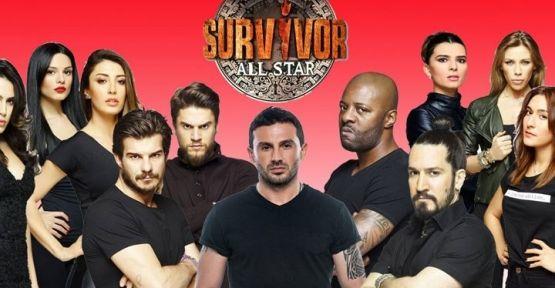Survivor All Star Yeni Bölüm Fragmanı (16. Bölüm Tanıtımı) Merve Aydın Savaş Açıyor
