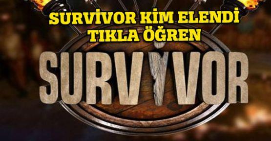 Survivor Sms Sıralaması Sonuçları 24 Mart Halk Oylaması / ACUN COM