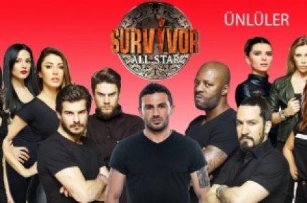 Survivor sms sonuçları (Şok eden halk oylaması sonucu kim birinci oldu) acunn com