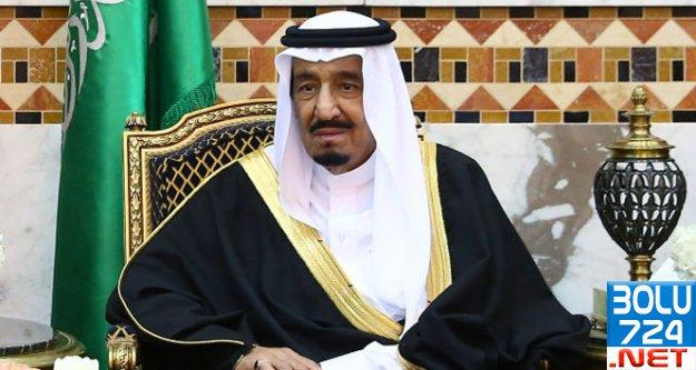 Suudi Kral Selman Veliahtını Açıkladı SUUDİ'ler Şok Oldu!