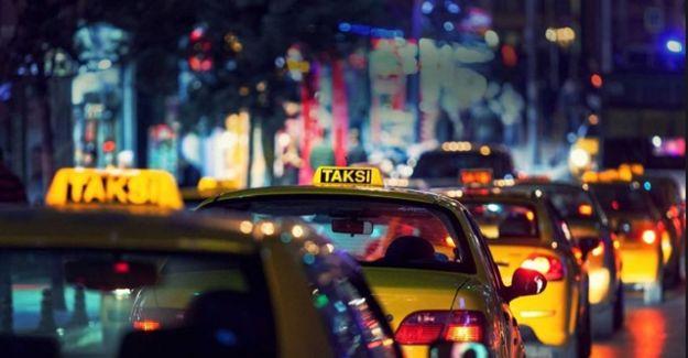 Taksilerde 'İndi Bindi' Ücretinde Büyük Değişiklik