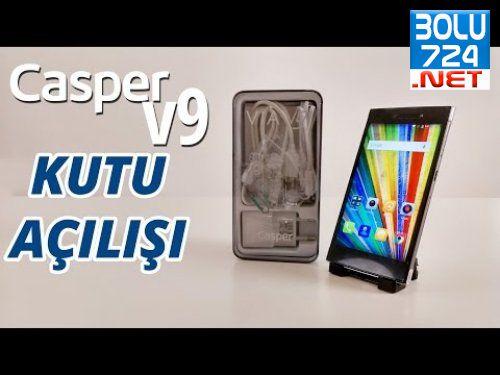 Casper VIA V9 Çıktı! Casper Vıa V9 Kaç Para ve VIA9 Özellikleri