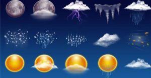 10.06.2015 Hava Durumu! İşte Bugün Yağışlı Geçecek Bölgeler