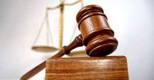 Ayakkabı Hırsızına Emsal Ceza!39 Sene Hapis