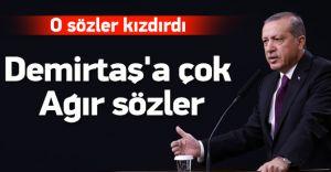 Cumhurbaşkanı Erdoğan'dan Çin'den Salvolar! TERBİYESİZ!!