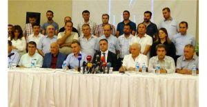 DTSO'dan Korkutan Açıklama: Türkiye İç Çatışmaya mı Gidiyor!