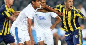 Fenerbahçe 0- 1 Dnipro.. Maçın Detayları Önemli Anları!