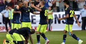 Fenerbahçe Shakhtar Donetsk Maçı Gelişmeleri