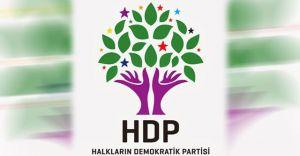 HDP'den Flaş Açıklama