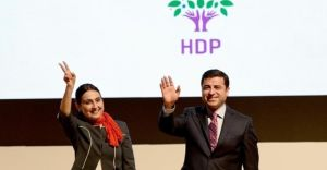 HDP'den Toplantıya Katılmama Kararı