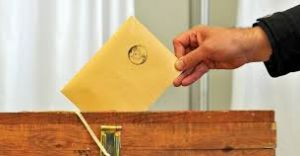 HDP'den Vekil Seçim Kanununda Değişiklik İçin Kanun Teklifi!
