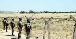 Işid Çetesi Türkiye Sınırında Sıfır Noktasına İnip Gözetleme Yaptılar