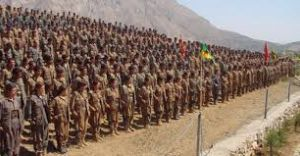 PKK 'dan Flaş Açıklama