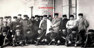 TBMM Çerkez Ethem'in Naaşını Türkiye'ye Getiriyor