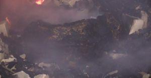 Ukrayna Ordusu Hastaneyi Hedef Aldı Sivilleri Vurdu