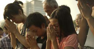 Atom Bombası Katliamının 70. Yılı! Törenle Anıldılar
