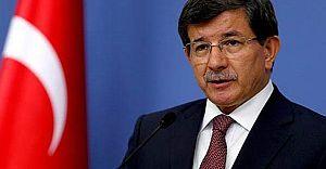 Başbakan Davutoğlu Şehit ve Korucu Aileleriyle Toplantı Yaptı