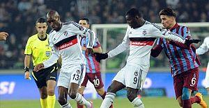 Beşiktaş Trabzonspor Maçı 11'i ! Maç Saat Kaçta Hangi Kanalda?