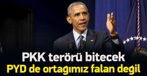 Büyük Anlaşma! ABD'de Kararını Verdi! PKK Kesinlikle Bitecek! K.Suriye TÜRKİYE'nin