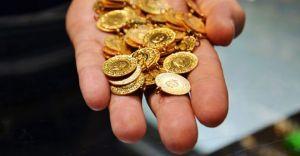 Çeyrek Altın Bugün Kaç Para! Altında Düşüş Devam Ediyor